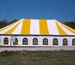 Event Tents For Tent Rental Industry