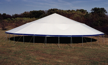 Important Considerations When Choosing A Pole Party Tent
