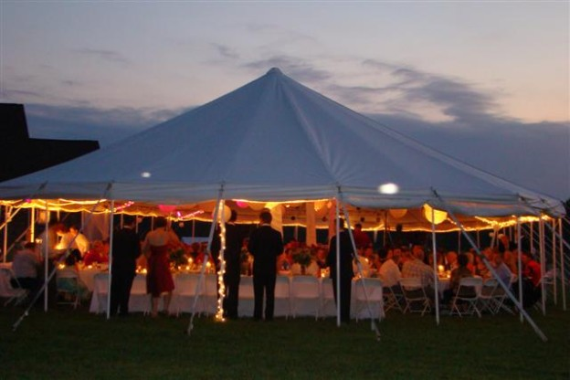 Great Tips For Any Tent Event