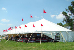 How To Buy An Event Tent
