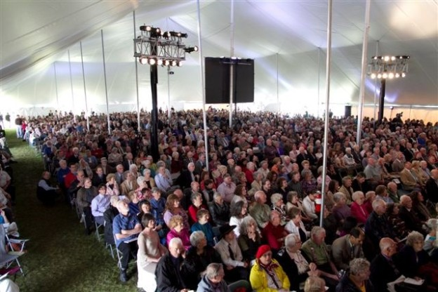 Party Tents And Their Myriad Of Uses