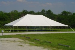 Expert Advice For Choosing Party Tents