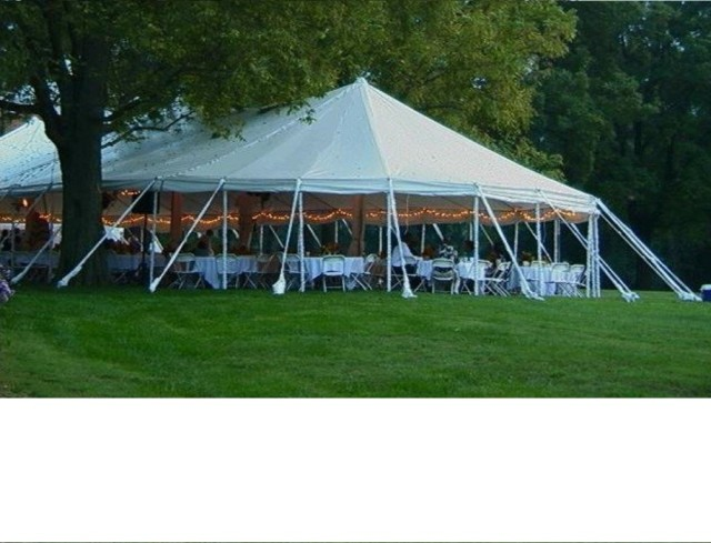 & Pole Event u0026 Commercial Party Tents for Sale | Miami Missionary Tent