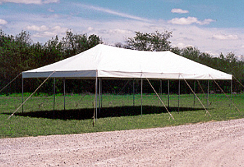 20u0027 x 40u0027 rectangle tent ... & Gallery